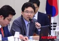 """김용태 """"朴참모들, TK-강남 아닌 험지 출마해야"""""""