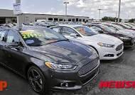 美 자동차 3사, 지난 12월 판매 호조…2015년 자동차 판매대수 1750만대로 사상최대