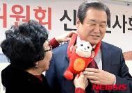 """김무성 """"이번 공천룰, 100% 상향식 공천 확정"""""""