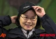 [2보] 차이잉원 첫 대만 여성총통 당선 8년 만에 정권탈환…주리룬 패배 선언