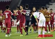 [U-23 챔피언십]4강 상대 카타르, 유럽 따라잡기 하는 복병