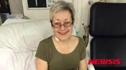 55살 英 여성, 세계 최초 췌장 이식 수술 받아