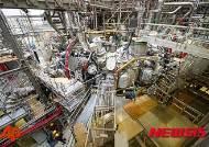 獨 막스플랑크연구소, 수소 연료로 핵융합 반응 실험