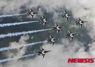 공군 블랙이글스, 2016년도 싱가포르에어쇼 참가