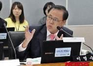이명수 의원, 대한변호사협회 '최우수 국회의원' 선정