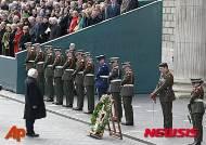 아일랜드 부활절 봉기 100주년 행사 성대히 개최