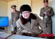 """北, 유엔 제재 한달 맞아 """"오히려 자강 자력 국가로 발전"""" 주장"""