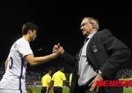 [축구]한국, 4월 FIFA랭킹 56위…최종예선 톱시드 불발
