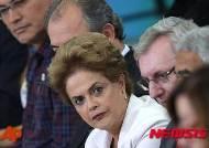브라질 3개 정당 연정서 추가이탈…호세프 탄핵 가능성 ↑