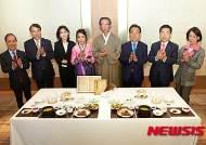 신라호텔 더 파크뷰, 종가음식 '수운잡방' 대표요리 선보여