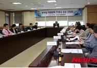 대구경북병무청, 지정병원 관계자 초청 간담회