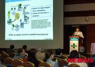 녹십자, 재발 없는 유전자재조합 B형간염 치료제 개발