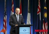 존 키 뉴질랜드 총리, 하원에서 질서 안 지켜 강제 퇴장당해