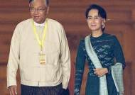 미국, 미얀마 경제제재 추가 완화...국영 기업·은행 10곳 거래 해제