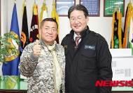 '뽀빠이' 이상용씨, 영동군 명예군민 된다