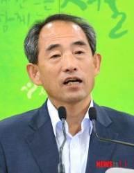 서울시 도시교통본부장에 윤준병 은평구 부구청장 임명