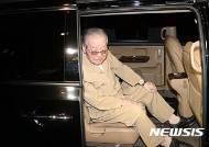 충청권 인사들과 모임 가진 김종필 전 총리