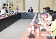 충남교육청, 공립 유치원 남자교사 '특별관리'