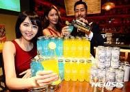 무알코올 칵테일 음료 피코크 '377바(BAR)' 출시