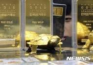 브렉시트에 금값 변동성 관심