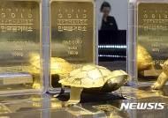 금값 변동성 관심