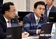 김태흠 사무부총장, 자진사퇴 가능성 대두