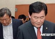 """최경환 """"서청원 추대론, 의원들의 충정으로 생각"""""""