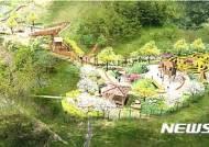 장성군, 어린이 친환경 자연생태 놀이터 조성