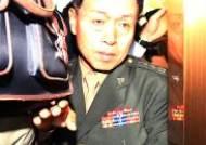 일본 자위대 창설 기념식 참석하는 국방부 관계자