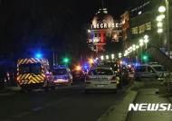 니스 트럭 테러…불꽃놀이 관람하려던 70여명 사망