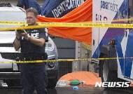 캐나다서 석궁 이용한 살인 사건으로 3명 사망 1명 부상