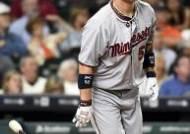 [MLB]박병호, 60일짜리 부상자명단 이동