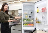 LG전자, 2도어 냉장고 신제품 출시