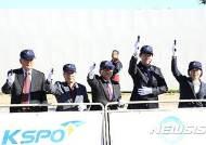 행복도시'원수산MTB공원'에서 전국산악자전거 대회 개최