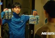 [식음료단신] 오비맥주 카스 라이트, '가볍게 즐기자' 신규광고 공개 外