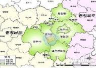행정중심복합도시 유입인구, 충청권 59.1%