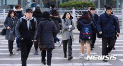 '초겨울 추위' 내륙 한파주의보…26일 평년기온 회복