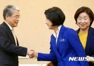 3野, '김동철 체제' 이후 처음 한자리에…야권공조 재확인