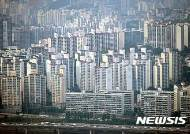 """[부동산 한파②]전셋값 안정세…""""겨울 비수기·대규모 입주"""""""
