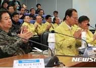 육군 2군단, 강원도 통합방위협의회