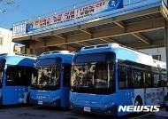 부산 시내버스 운전자 채용 내년부터 공채로 뽑는다