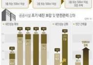 [그래픽]내년 연말부터 신규주택 내진설계 의무화