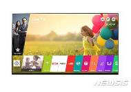 LG전자, 내년 출시 스마트TV에 '웹OS 3.5' 탑재