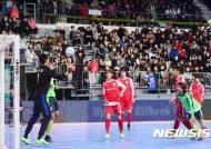 제14회 홍명보 자선축구 경기
