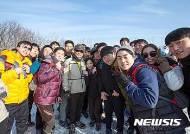 박삼구 금호아시아나회장 '소통행보' 눈길…오전엔 등산 오후엔 음악회