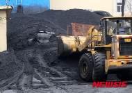 """VOA """"中 지난해 12월 北 석탄 200만t 수입…안보리 제재 위반"""""""