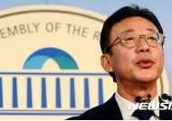 새누리 홍철호 경기도당위원장 탈당…주요 당직자 47명 이탈