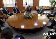 윤병세 외교, 美 싱크탱크 대표단 면담…협력 강화 모색