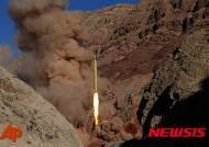 """이란 """"핵합의 이행 위반시 대응 계획 갖고 있다"""""""