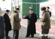 """전문가들 """"北 김정은 '보위성' 힘빼기로 권력 집중↑"""""""